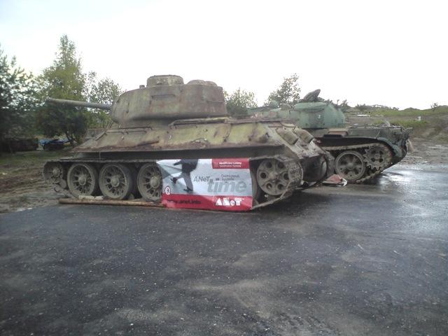 news-tank