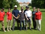 ANeT Golf Cup 2013